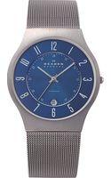 Skagen 233xlttn Titanium Watch - Lyst
