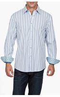 Zagiri Regular Fit Sport Shirt - Lyst