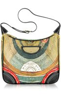 Gattinoni Planetarium - Medium Shoulder Bag - Lyst