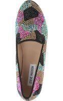 Steve Madden Conncord Embellished Loafers - Lyst