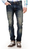 Prps Goods & Co Rambler Fit Japanese Selvage Denim Jeans - Lyst