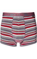 Calvin Klein Ck One Stripe Trunk - Lyst