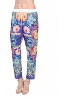 Clover Canyon Valley Printed Pants - Lyst