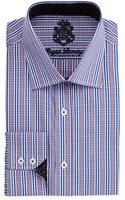 English Laundry Gridstripe Dress Shirt - Lyst