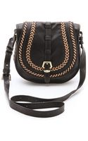 Oryany Morgan Saddle Bag - Lyst
