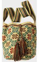 Toast Wayuu Large Bag - Lyst