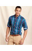 Tommy Hilfiger Slim Fit Amalfi Shirt - Lyst