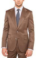 Roberto Cavalli Suit - Lyst