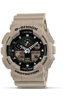 G-shock Military Anadigital Watch 55mm - Lyst