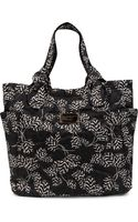 Marc By Marc Jacobs Pretty Nylon Tate Quilted Shoulder Bag - Lyst