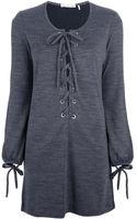 Etoile Isabel Marant Wisdom Tunic Dress - Lyst