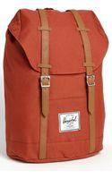 Herschel Supply Co. Retreat Backpack - Lyst
