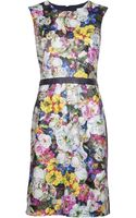 Erdem Mallory Dress - Lyst