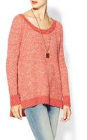 Free People Jeepster Pullover - Lyst