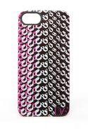Diane Von Furstenberg Mantra Iphone 5 Case - Lyst