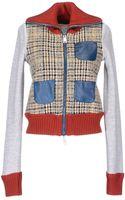 DSquared2 Sweatshirt - Lyst