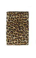 Zara Leopard Print Scarf - Lyst