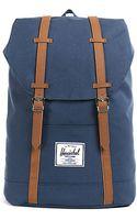 Herschel Supply Co. The Retreat Backpack - Lyst