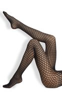 Wolford Sylvie Tights - Lyst