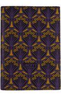 Liberty London Purple Iphis Passport Holder - Lyst