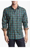 Robert Graham Colloid Regular Fit Sport Shirt - Lyst