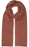Missoni Stripe Scarf - Lyst