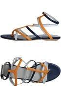 Balenciaga Sandals - Lyst
