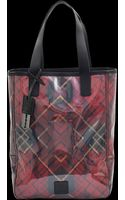 McQ by Alexander McQueen North South Tote Bag - Lyst