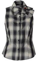 Love Moschino Shirts - Lyst