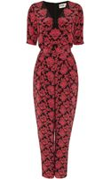 Temperley London Olympia Jumpsuit - Lyst