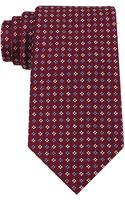Tommy Hilfiger Square Neat - Lyst