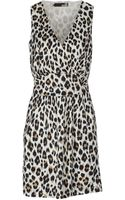 Love Moschino Short Dress - Lyst