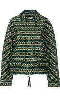 Marni Jacket - Lyst
