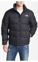 The North Face Aconcagua Down Jacket - Lyst