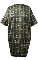 Christian Wijnants Printed Dress - Lyst