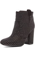 Laurence Dacade Pete Studded Bootie - Lyst
