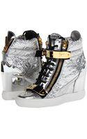 Giuseppe Zanotti Sneakers - Lyst