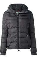 Moncler Padded Jacket - Lyst