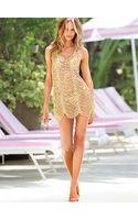Victoria's Secret Sequin Coverup  - Lyst