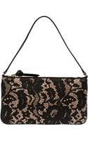 Moschino Cheap & Chic Medium Fabric Bag - Lyst