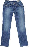 Diesel Denim Pants - Lyst