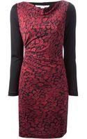 Diane von Furstenberg Kirby Dress - Lyst