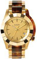 Nixon The Monarch Watch - Lyst