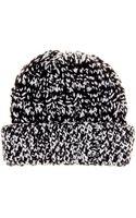 Missoni Cashmere Hat - Lyst
