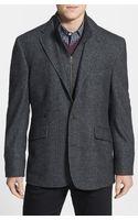 Kroon Ritchie Regular Fit Herringbone Sportcoat - Lyst