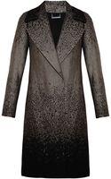 Diane Von Furstenberg S Coat Nala Novelty 9 - Lyst