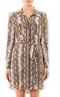 Diane Von Furstenberg Polly Dress - Lyst