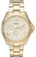 Fossil  Cecile Watch - Lyst
