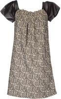 Alice San Diego Short Dresses - Lyst