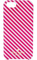 Kate Spade Harrison Iphone 5 5s Case - Lyst